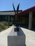 Image for Blach Intermediate School Falcon - Los Altos, CA