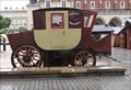 Image for Mail Stage Coach - Cracow, Poland