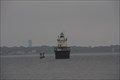 Image for LW4927 - Butler Flats Lighthouse - New Bedford, MA