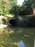 Image for OLDEST -- Canal Tunnel in United States, Lebanon, PA