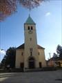 Image for Kostel sv. Bartolomeje - Želec, Czech Republic