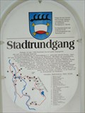 Image for Stadtrundgang Pfullingen, Germany, BW