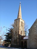 Image for Christ Episcopal Church Steeple - Raleigh, NC