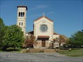Image for St. Mary's of the Barrens Church - Perryville, Missouri