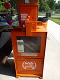 Image for Little Free Library #45362 - Agawam, MA
