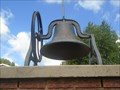 Image for Morpeth Community Centre Bell - Morpeth Ontario