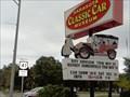 Image for Tamiami Trail - Classic Car Museum - Sarasota, Florida.