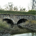Image for Twin Arch Stone Culvert