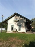Image for Bloomingdale Depot Museum - Bloomingdale, Michigan