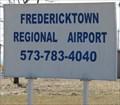 Image for Fredericktown Regional Airport - Fredericktown, Missouri