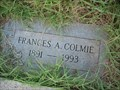 Image for 102 - Frances A. Colmie - Midwest City, OK