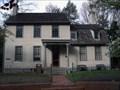 Image for John Estaugh Hopkins House - Haddonfield Historic District - Haddonfield, NJ