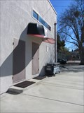 Image for Baseball Cap - Martinez, CA