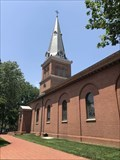 Image for St. Anne's Church - Annapolis, MD