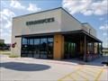 Image for Starbucks - US 180 & Garrett Morris - Mineral Wells, TX