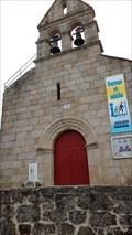 Image for Iglesia de San Bernabé - A Valenzá, Barbadás, Ourense
