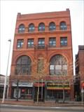 Image for Dance Complex/Fmr Odd Fellows Hall-Central Square, Cambridge, MA