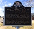 Image for The Selma to Montgomery March - Montgomery, AL