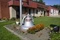Image for Sebring Fire Department Bell, Sebring, Ohio