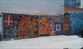 Image for Grafitti Von Hatten Stræde, Randers - Denmark