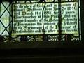 Image for Edward Maddison, St Michael & All Angels, Ledbury, Herefordshire, England