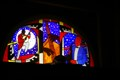 Image for Ozark Theater  Stained Glass - Webster Groves MO