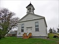 Image for Whiting Village Church, ... named to National Register...