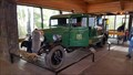 Image for 1935 Chevrolet Fire Truck at High Desert Museum - Bend, OR