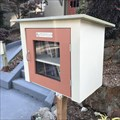 Image for Little Free Library #54180 - Oakland, CA