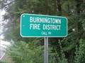 Image for Burningtown Fire District - Call 911