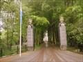 Image for RM: 515705 - Brug met toegangshek Oud Poelgeest - Oegstgeest