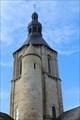 Image for Le Clocher de l'Église Saint-Nicolas - Civray, France