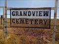 Image for Grandview Cemetery - Clayton, NM