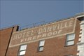 Image for Hotel Danville Ghost Sign - Danville, Virginia