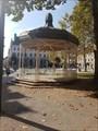 Image for Biedermeier Bandstand  - Congress Square - Ljubljana