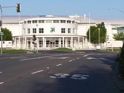 Amd Sunnyvale California Publicly Held Corporation Headquarters On Waymarking Com