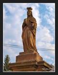 Image for St Ludmila of Bohemia (Svatá Ludmila) - Stará Paka, Czech Republic