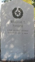 Image for William S. Taylor
