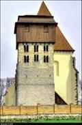 Image for Kostel Sv. Jiljí / Church of St. Giles - Milevsko (South Bohemia)