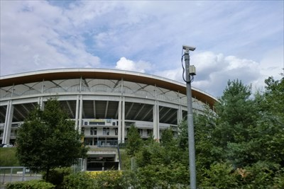 Commerzbank-Arena — Frankfurt am Main, Germany