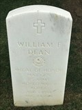 Image for William F. Dean - San Francisco National Cemetery