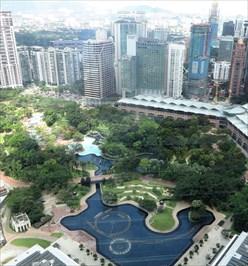veritas vita visited T.G.I. Friday's - Kuala Lumpur, Malasya