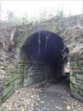 Image for Spen Valley Railway Arch Bridge Over Ashton Clough Road - Liversedge, UK