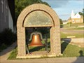Image for First Christian Church Bell - Mulhall, OK