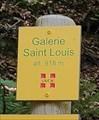 Image for 918m - Galerie Saint-Louis - Saint-Georges-d'Hurtières, Auvergne-Rhône-Alpes