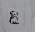 Image for Puppy Graffiti - Capitola, CA