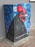 Image for Ruapehu Rooster - Taupo, North Island, New Zealand