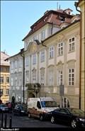 Image for Bretfeldovský palác / Bretfeld Palace - Nerudova ulice (Prague)