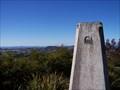 Image for Donkin trig, Mt Gibraltar, (Comboyne), NSW