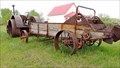 Image for Manure Spreader - Rowley, AB